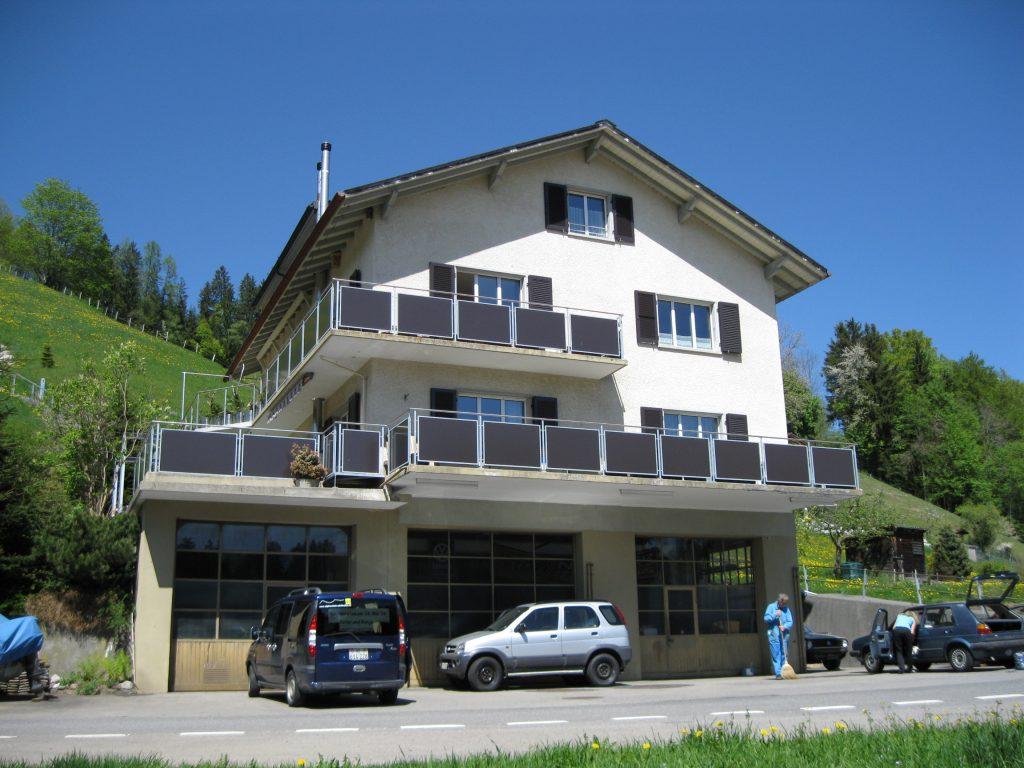 Ferienwohnung-Teuffenthal-Region-Thunersee