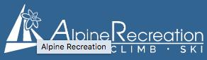 Alpinerecreation