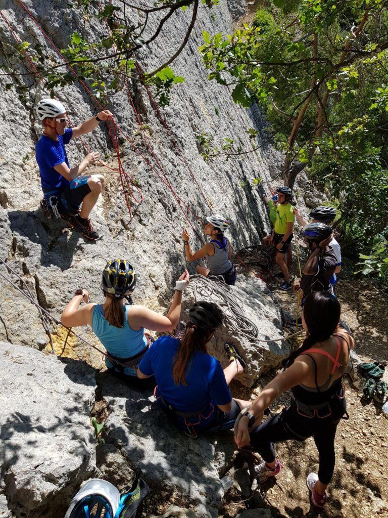 Klettern-mit-Schulklasse